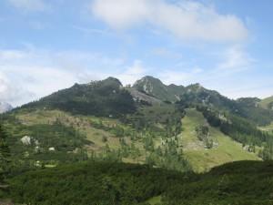 Monte Auernig