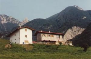 Malga Grasia, località Caprizzi