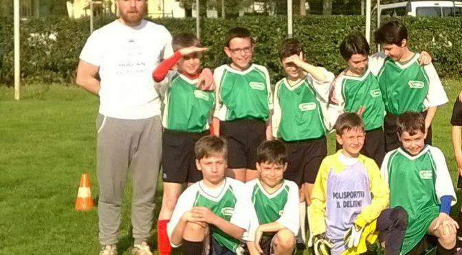 Scuola Calcio 2017-18