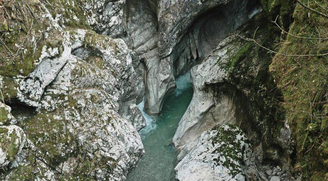 ANDARPERMONTI News – Domenica 27 Maggio – Gita alla Riserva Naturale Forra del Cellina (Pn)