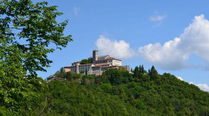 Andarpermonti news – uscita a Castelmonte
