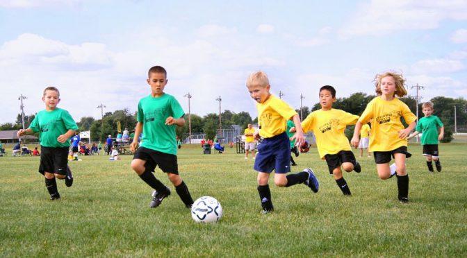 Scuola Calcio – AVVISO!