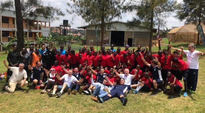 Sostieni il progetto #Goal4Uganda
