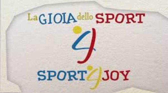 Sport 4 Joy